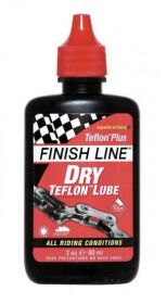 Zobrazit detail - Finish Line Teflon Plus 120ml