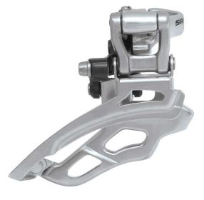 Zobrazit detail - Pesmyka SRAM X.9 34,9