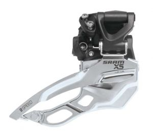 Zobrazit detail - Pesmyka SRAM X.7 34,9