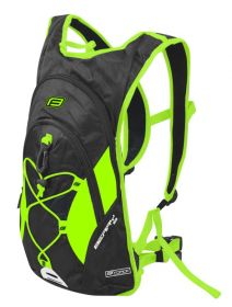 Batoh Force Berry 12l fluo
