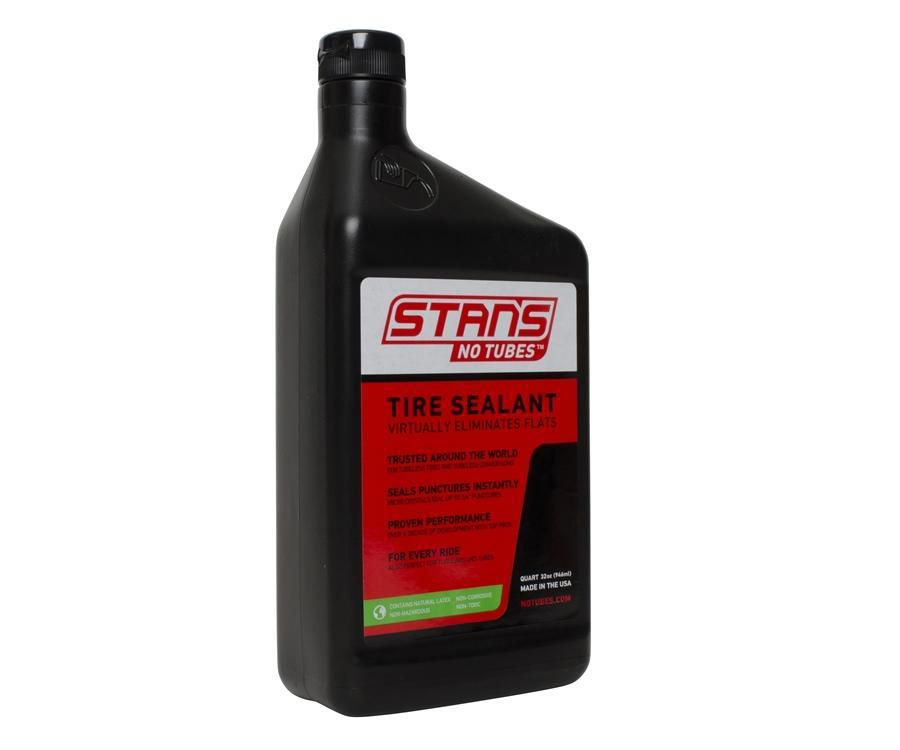 Tmel NoTubes Quart 946ml No Tubes