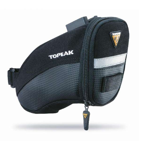 Brašna Topeak Aero Wedge Pack Small s QuickClick