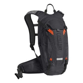 Batoh CamelBak Kudu 8-Black/Laser Orange