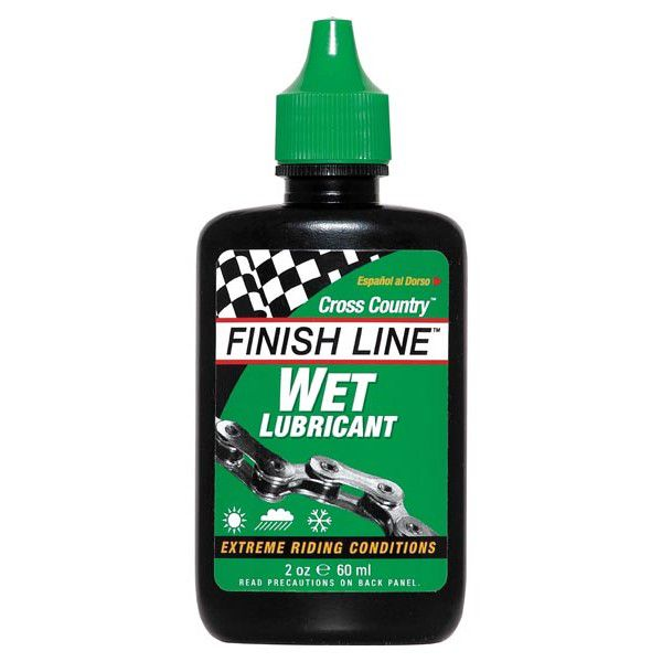 Finish Line Cross Country 60ml kapátko