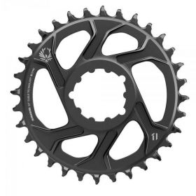 Převodník Sram X-syncDirect Mount 12-speed - 6mm Offset 34 zubů