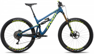 Pivot Firebird 29 - Steel Blue