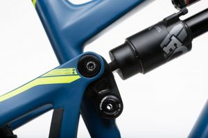 Pivot Firebird 29 Race XT - Steel Blue