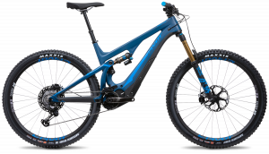 Pivot Schuttle Race XTR