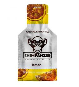Energy gel Chimpanzee - citron 35g.