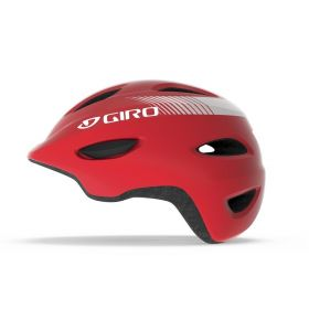 Přilba GIRO Scamp Bright Red