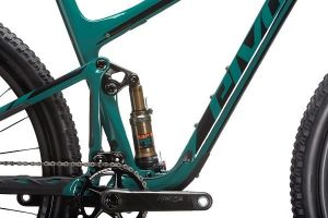 Pivot Mach 4 SL Carbon 29 - Lake Blue