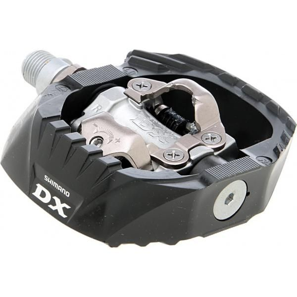 Pedály Shimano PD-M647