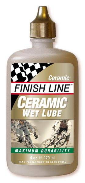 Finish Line Ceramic Wet 120ml kapátko